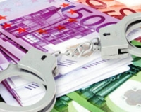 Σύλληψη 49χρονου στα Φάρσαλα για οφειλές προς το Δημόσιο