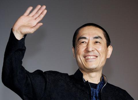 Ο σκηνοθέτης Ζανγκ Γιμού ζήτησε συγγνώμη γιατί έχει τρία παιδιά