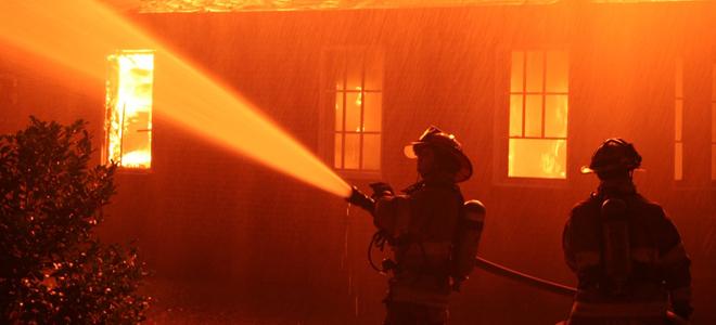 Κάηκε σπίτι στα Στουρναρέικα Τρικάλων