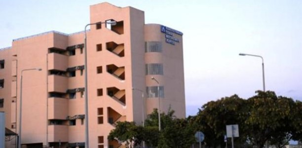 Λάρισα: Στο Πανεπιστημιακό νοσοκομείο από τις φυλακές ο Σπύρος Στρατούλης