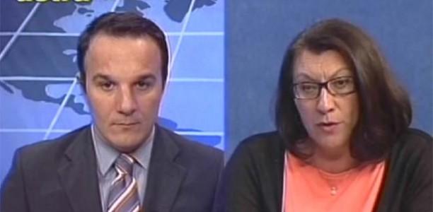 Λάρισα: Βάσω: «Θέλω την πέμπτη υποψηφιότητα Τζανακούλη»