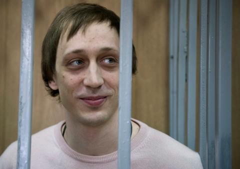 Ρωσία: Ενοχος ο χορευτής των Μπολσόι για την επίθεση με οξύ