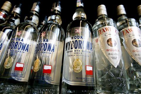 Ρωσία: Αυξάνεται η τιμή της βότκας για να μειωθεί ο αλκοολισμός