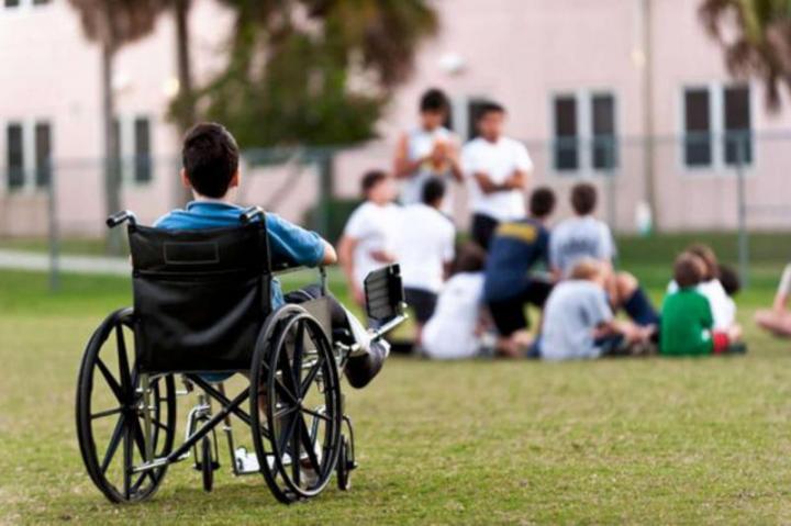 Εκδήλωση για τα Ατομα με Αναπηρίες από το ΚΔΑΠ/ΜΕΑ