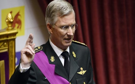 Βέλγιο: Τέρμα η βασιλική χάρη σε παραβάτες οδηγούς