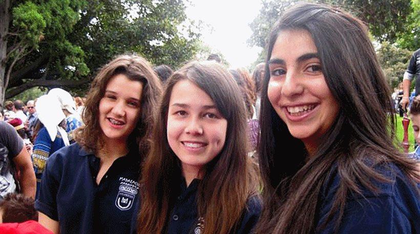 Μελβούρνη: Η Ελληνική Κοινότητα δημιούργησε σχολείο για τα παιδιά που φτάνουν από Ελλάδα
