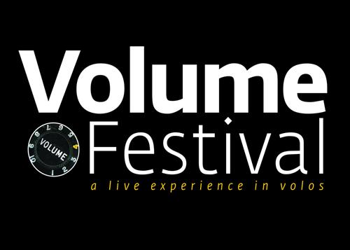 ▂ ▅ ▆ █ Volume festival :: 5-7 Δεκεμβρίου 2013 στο Βόλο