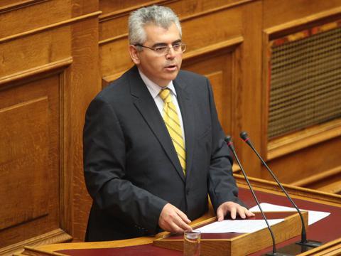Χαρακόπουλος: O πρωτογενής τομέας βασικός μοχλός ανάπτυξης