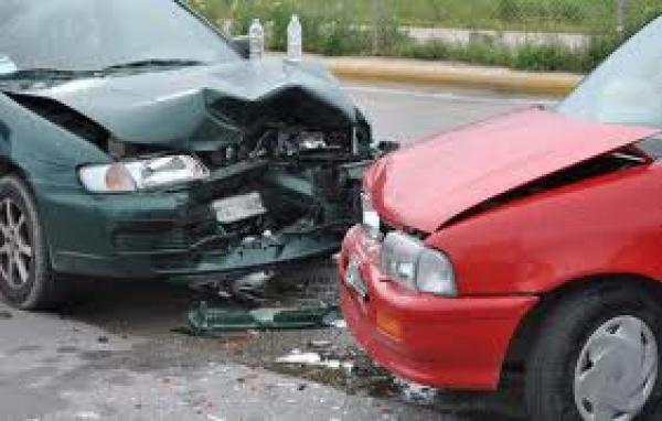 Λάρισα: Θανατηφόρο τροχαίο ατύχημα