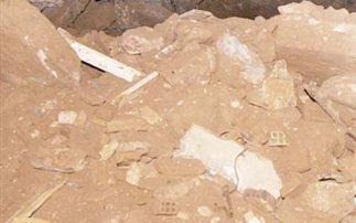 Εργατικό δυστύχημα σε εργοτάξιο της Αλεξανδρούπολης