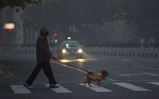 Προβλήματα στις πτήσεις στην Κίνα λόγω ρύπανσης