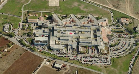 Με νέα μηχανήματα εξοπλίζονται Τμήματα του Πανεπιστημιακού Νοσκομείου