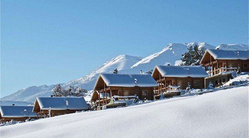 Πέντε ελληνικά χωριά για αυθεντικά Χριστούγεννα