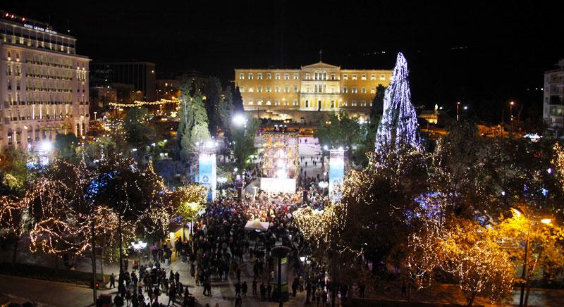 Εκδρομή Χορωδίας Εκπαιδευτικών Ν. Μαγνησίας στην Αθήνα