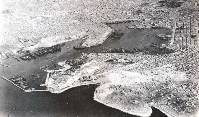 Γρηγόρης Καρταπάνης:Το ναυάγιο του Πειραιά που έγινε τραγούδι (Μέρος β)