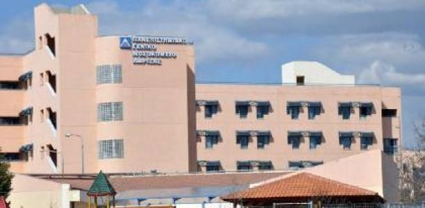Αστυνομικούς και γιατρούς καταγγέλλει ο απεργός πείνας Σπύρος Στρατούλης