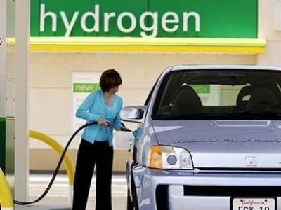 Πρωτοποριακή τεχνική Έλληνα επιστήμονα καθιστά το υδρογόνο βασικό καύσιμο