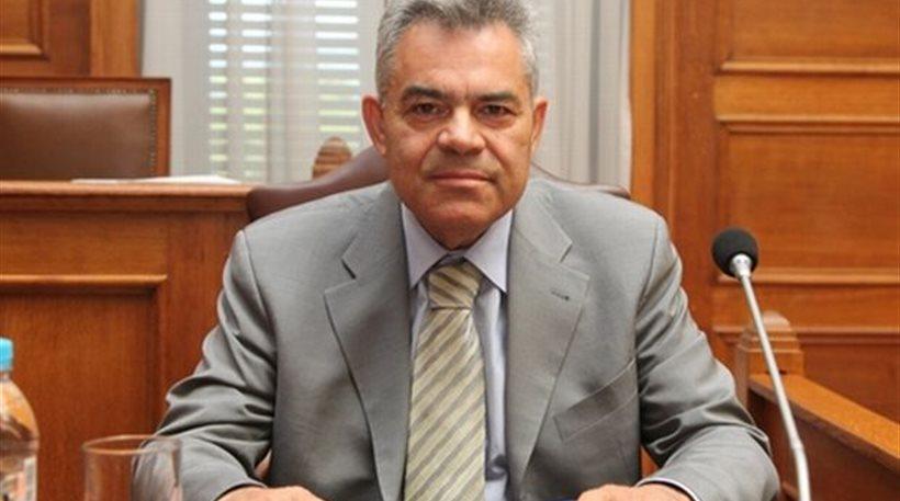 Σήμερα η δίκη Μαντέλη για το «δώρο» από τη Siemens