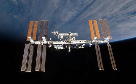 Πρόβλημα στη ψύξη του Διεθνούς Διαστημικού Σταθμού