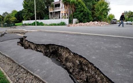 Οι τεράστιοι σεισμοί που δεν καταγράφηκαν ποτέ