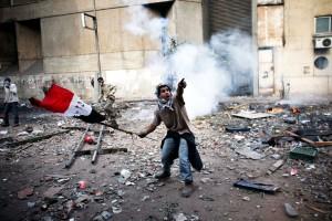 Νέες συγκρούσεις οπαδών του Μόρσι με την αστυνομία στην Αίγυπτο
