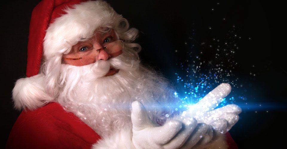 Παιδικές Χριστουγεννιάτικες εκδηλώσεις «Το Σχολείο του Αη Βασίλη»
