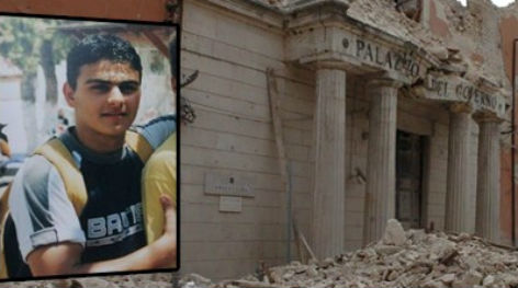 Χάνει το σπίτι της η οικογένεια του φοιτητή που «έσβησε» στη Λ' Άκουιλα