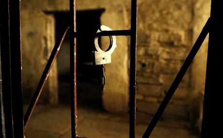 Σε απεργία πείνας κρατούμενος στη Λάρισα