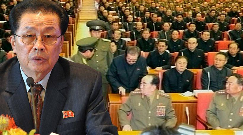 Κιμ Γιονγκ Ουν: Αφού εκτέλεσε τον θείο του τον αποκαλεί «χειρότερο από σκυλί»