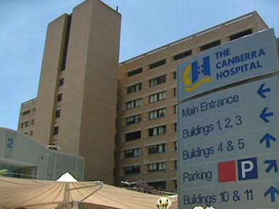 Ομογενής δωρίζει στο νοσοκομείο της Καμπέρας 1 εκατ. δολάρια