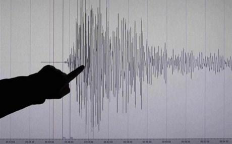 Σεισμός 5,5 βαθμών της κλίμακας Ρίχτερ στην Ιαπωνία