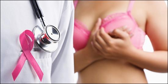 Καρκίνος του μαστού: Τρόποι μείωσης του κινδύνου νόσησης