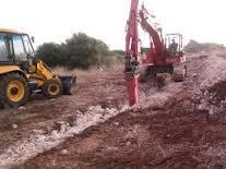 Δημοπρατείται το δίκτυο ύδρευσης Κεραμιδίου