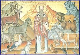 Πανηγυρίζει ο Αγιος Μόδεστος