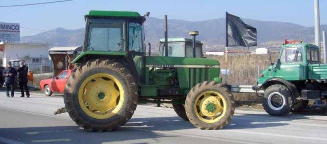 Κινητοποιήσεις προαναγγέλλουν οι αγρότες