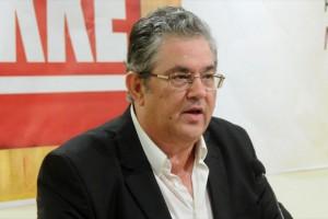 ΚΚΕ: Εντείνεται η καταστολή των αγώνων