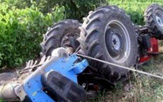 Αγρότης έχασε τη ζωή του στη Λακωνία