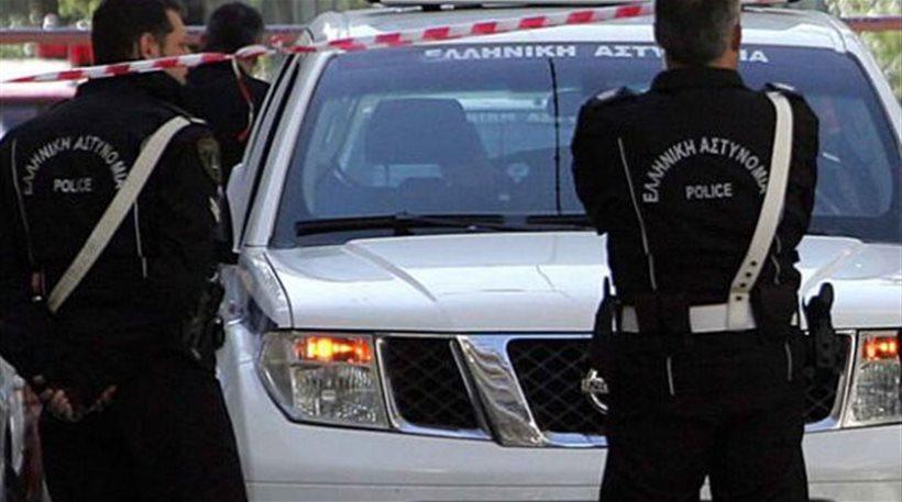 Αυτοπυρπολήθηκε αλλοδαπός στο κέντρο της Αθήνας