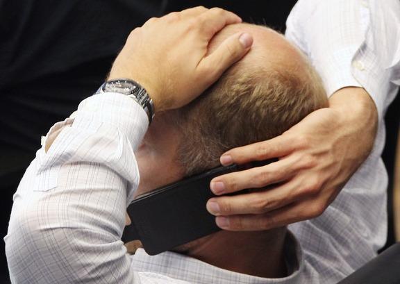 «Ρίχνουν άδεια μήπως πιάσουν γεμάτα» οι εισπρακτικές εταιρείες
