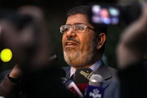 Για δραπέτευση και φόνο αστυνομικών δικάζεται ο Μόρσι