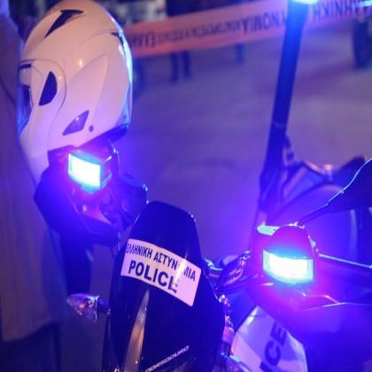 Ειδικός φρουρός παρέσυρε ηλικιωμένη και αυτοκτόνησε