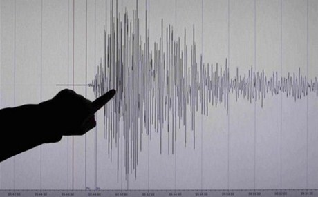 Παραμονή Χριστουγέννων με σεισμό στην Κρήτη