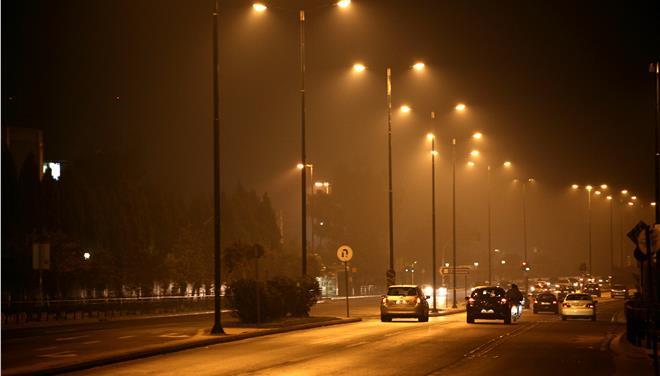 Δημοσιεύτηκαν στην Εφημερίδα της Κυβέρνησης τα μέτρα κατά της αιθαλομίχλης