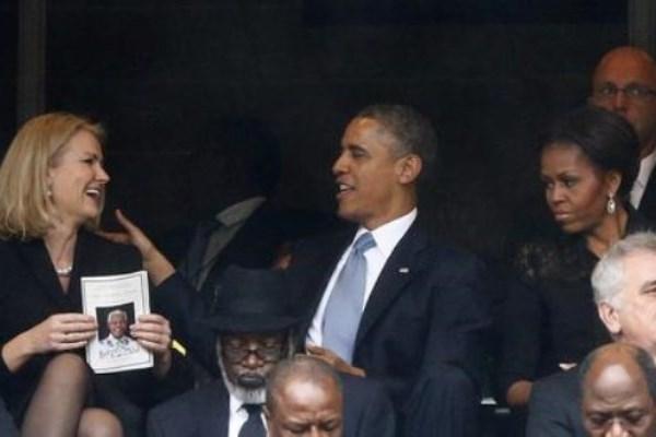 Ομπάμα-Μισέλ: Σε χωριστές κρεβατοκάμαρες - Φήμες για διαζύγιο