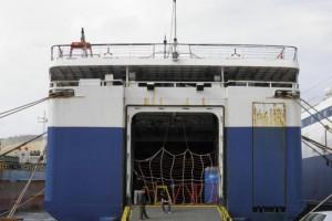 Τηλεφώνημα για βόμβα στο πλοίο «Κεφαλονιά»