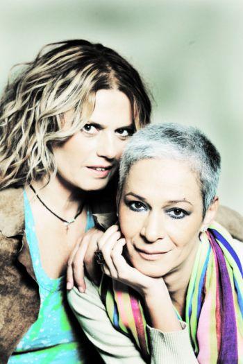 Συναυλία Μελίνας Κανά και Ελένης Τσαλιγοπούλου