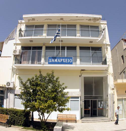 Πληρωμές τρίτων ύψους 400.000 ευρώ στο Δήμο Ρήγα Φεραίου