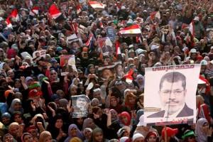 Μέτρα κατά των Αδελφών Μουσουλμάνων ζητεί η Αίγυπτος από τις αραβικές χώρες