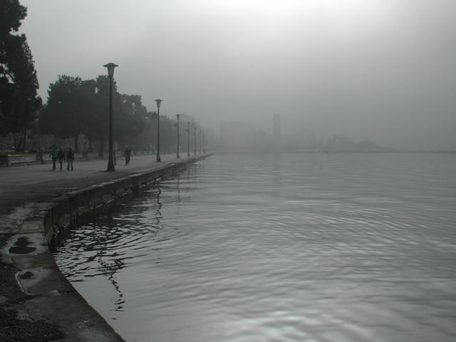Γενναία έκπτωση στο ρεύμα στις περιοχές με αιθαλομίχλη