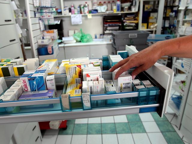 Σήμα κινδύνου φαρμακοποιών για αιθαλομίχλη